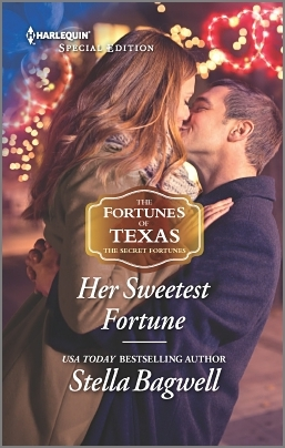 Guest Review: Her Sweetest Fortune, by Stella Bagwell