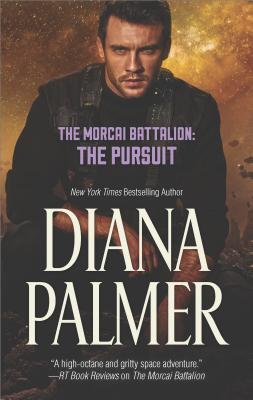 Review: The Morcai Battalion: The Pursuit by Diana Palmer