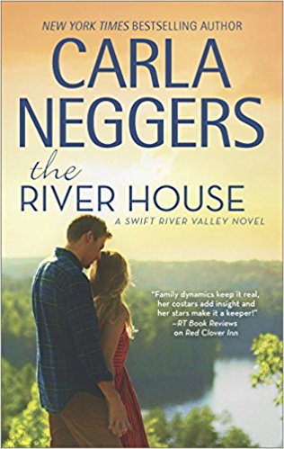 Review: The River House by Carla Neggers