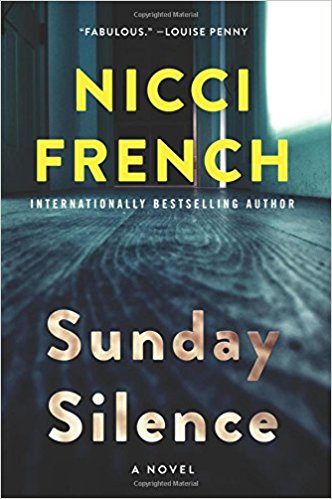 Review: Sunday Silence by Nicci French