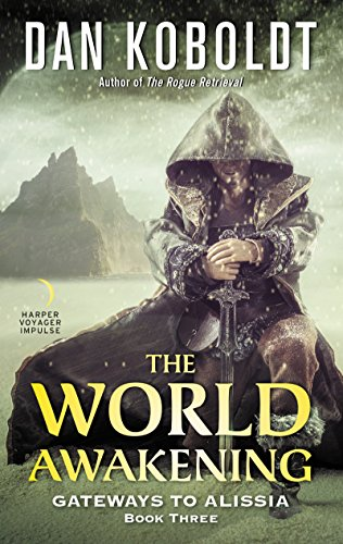 Review: The World Awakening by Dan Koboldt + Giveaway