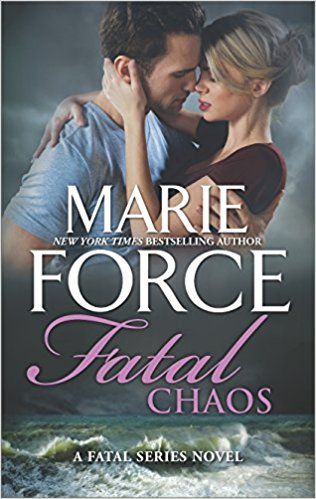Review: Fatal Chaos by Marie Force