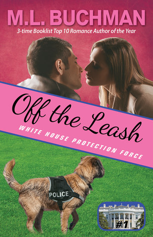 Review: Off the Leash by M.L. Buchman