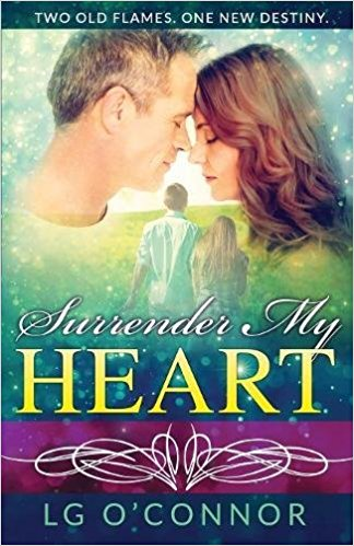 Review: Surrender My Heart by L.G. O'Connor + Giveaway