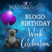 Blogo-Birthday Giveaway