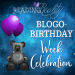 Early Blogo-Birthday Celebration + Giveaway