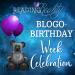 Blogo-Birthday Celebration + Giveaway