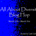 All About Diversity Blog Hop