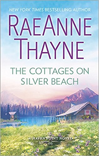 Review: The Cottages on Silver Beach by RaeAnne Thayne + Giveaway