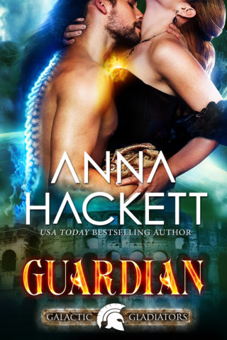 Review: Guardian by Anna Hackett