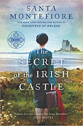 Review: The Secret of the Irish Castle by Santa Montefiore