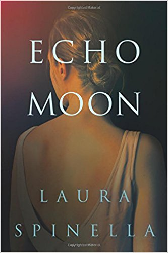 Review: Echo Moon by Laura Spinella + Giveaway
