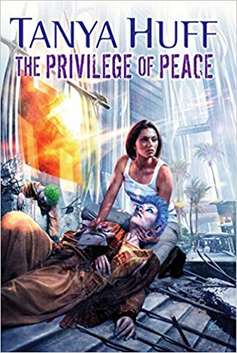 Review: The Privilege of Peace by Tanya Huff
