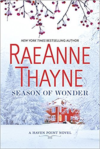 Review: Season of Wonder by RaeAnne Thayne + Giveaway