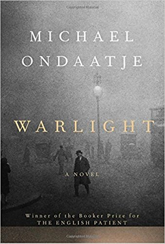 Review: Warlight by Michael Ondaatje