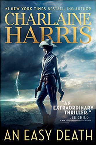 Review: An Easy Death by Charlaine Harris