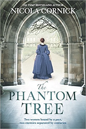 Review: The Phantom Tree by Nicola Cornick