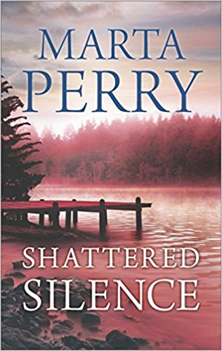 Review: Shattered Silence by Marta Perry + Giveaway