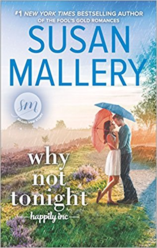Review: Why Not Tonight by Susan Mallery