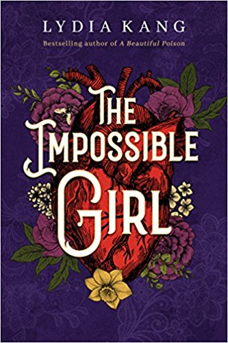 Review: The Impossible Girl by Lydia Kang + Giveaway