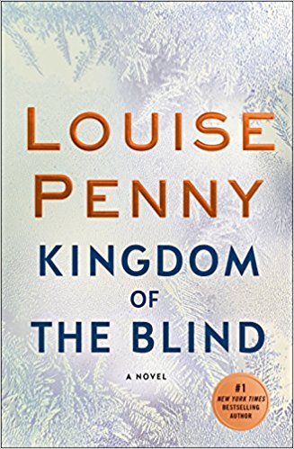 Review: Kingdom of the Blind by Louise Penny