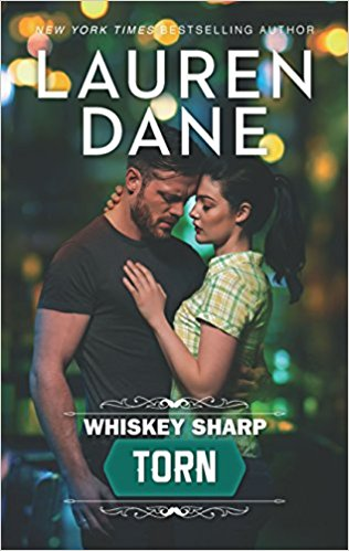 Review: Whiskey Sharp: Torn by Lauren Dane