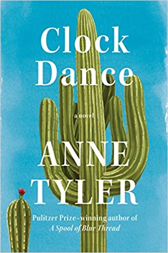 Review: Clock Dance by Anne Tyler