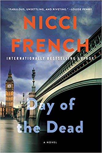 Review: Day of the Dead by Nicci French