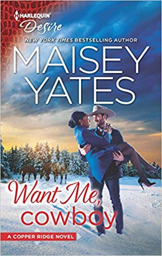 Review: Want Me Cowboy by Maisey Yates