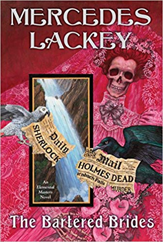 Review: The Bartered Brides by Mercedes Lackey