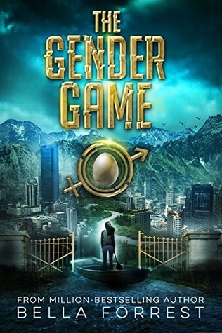 Guest Review: The Gender Game by Bella Forrest