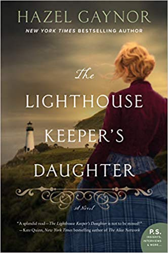 Review: The Lighthouse Keeper's Daughter by Hazel Gaynor