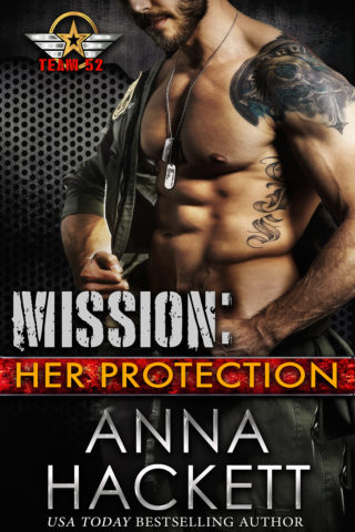 Review: Mission: Her Protection by Anna Hackett