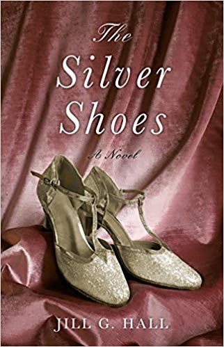 Review: The Silver Shoes by Jill G. Hall