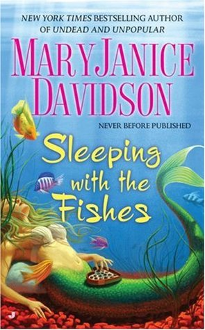 Guest Review: Sleeping with the Fishes by MaryJanice Davidson