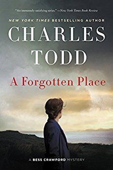 Review: A Forgotten Place by Charles Todd