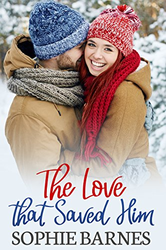 Review: The Love that Saved Him by Sophie Barnes + Giveaway