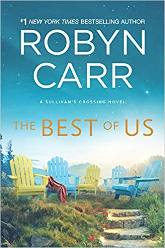 Review: The Best of Us by Robyn Carr + Giveaway