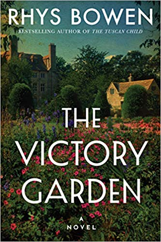 Review: The Victory Garden by Rhys Bowen + Giveaway