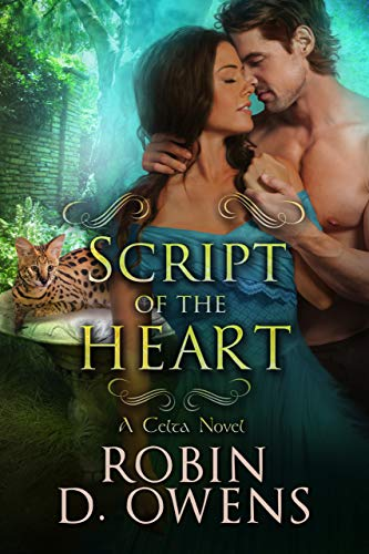 Review: Script of the Heart by Robin D. Owens