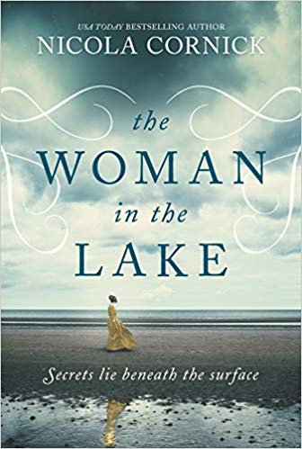 Review: The Woman in the Lake by Nicola Cornick