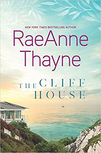 Review: The Cliff House by RaeAnne Thayne + Giveaway
