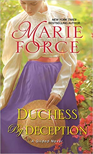 Review: Duchess by Deception by Marie Force