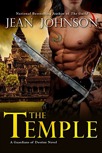 Review: The Temple by Jean Johnson