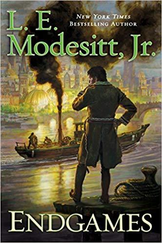 Review: Endgames by L.E. Modesitt, Jr.