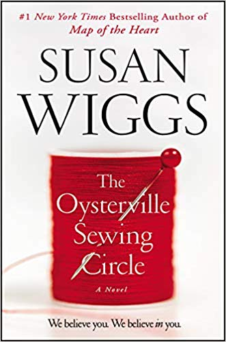 Review: The Oysterville Sewing Circle by Susan Wiggs