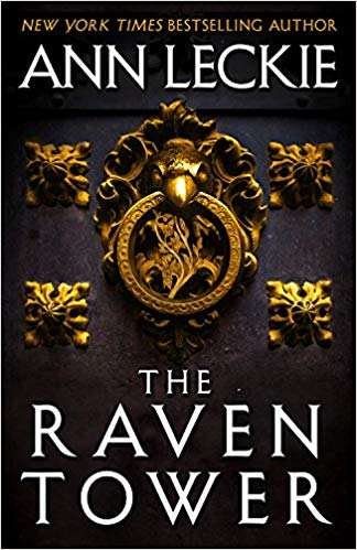Review: The Raven Tower by Ann Leckie
