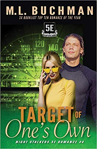 Review: Target of One's Own by M.L. Buchman