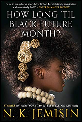 Review: How Long 'Til Black Future Month by N.K. Jemisin