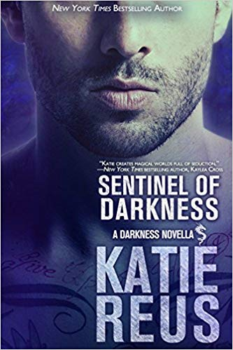 Guest Review: Sentinel of Darkness by Katie Reus